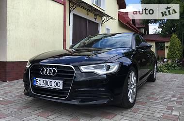 Audi A6 2014 в Дрогобыче