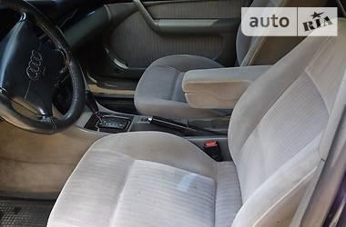 Audi A6 1996 в Ивано-Франковске