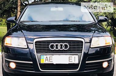 Audi A6 2008 в Днепре