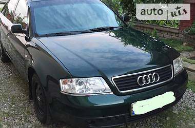 Audi A6 1998 в Черновцах