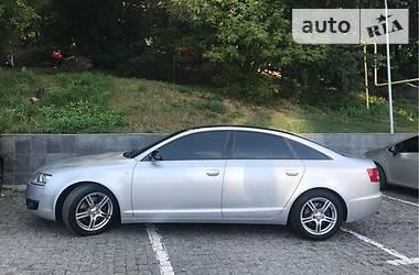 Audi A6 2007 в Одессе