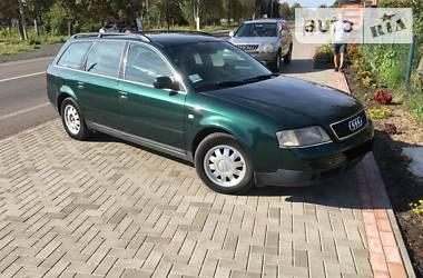 Audi A6 1999 в Маневичах