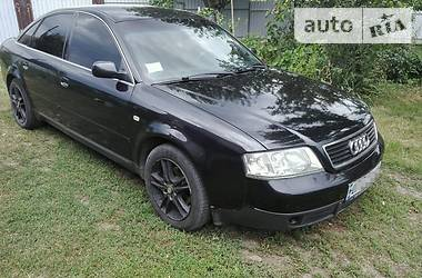 Audi A6 1998 в Ярмолинцах