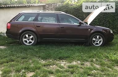 Audi A6 1999 в Хотине