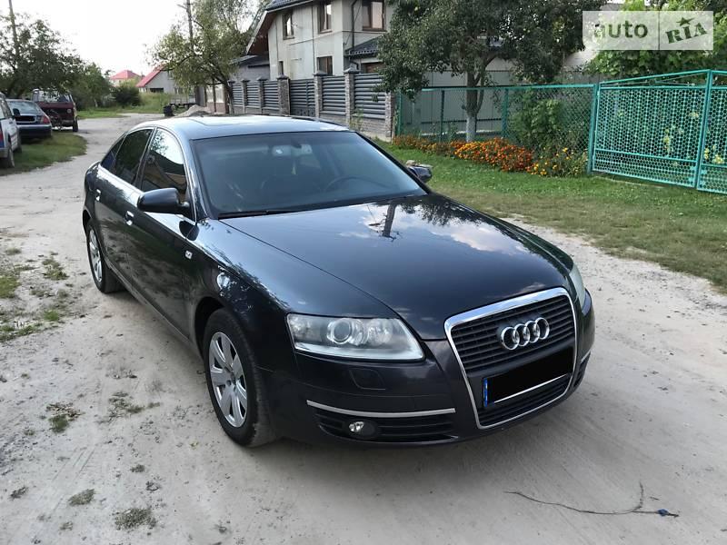 Audi A6 2008 в Ковеле