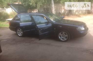 Audi A6 1997 в Чернигове