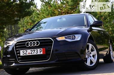 Audi A6 2012 в Дрогобыче