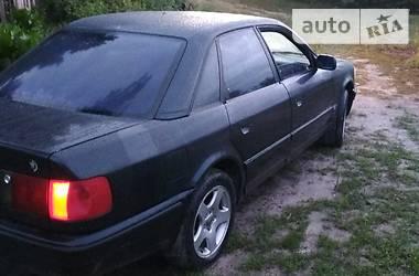 Audi A6 1992 в Любешове