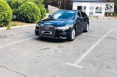 Audi A6 2015 в Ужгороде