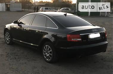 Audi A6 2007 в Харькове