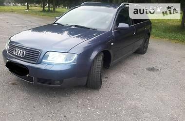 Audi A6 2002 в Стрые