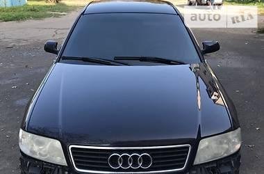Audi A6 2000 в Геническе
