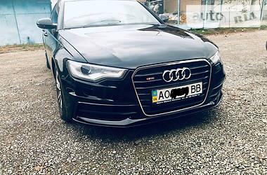 Audi A6 2013 в Виноградове