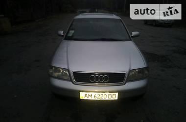 Audi A6 2000 в Новограде-Волынском