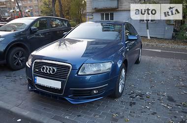 Audi A6 2009 в Киеве