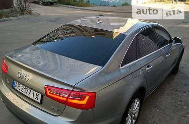 Audi A6 2012 в Павлограде
