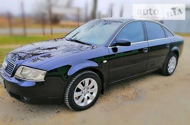 Audi A6 2001 в Сторожинце