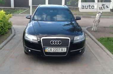 Audi A6 2007 в Черкассах