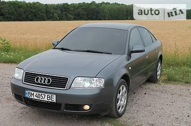 Audi A6 2003 в Сумах