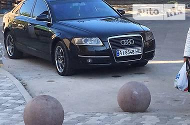 Audi A6 2005 в Переяславе-Хмельницком