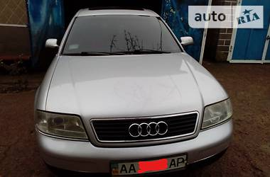 Audi A6 1999 в Березовке