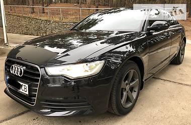 Audi A6 2012 в Нетешине