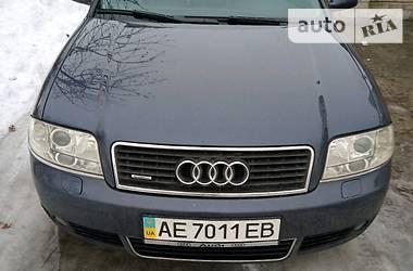Audi A6 2002 в Верхнеднепровске