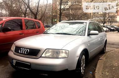 Audi A6 1999 в Днепре