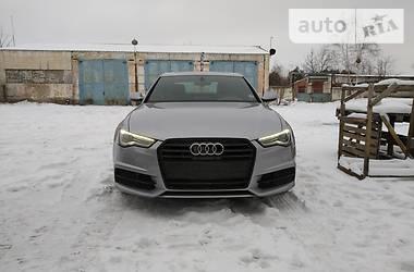 Audi A6 2016 в Хмельницком
