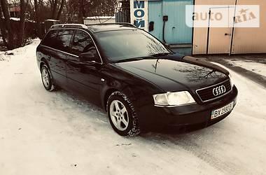 Audi A6 2000 в Киеве
