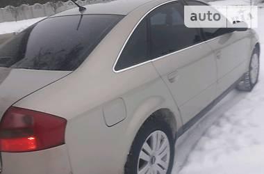 Audi A6 2000 в Рокитном