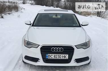 Audi A6 2012 в Червонограде