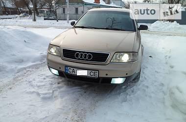 Audi A6 1998 в Черкассах
