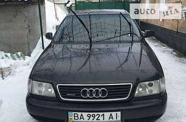 Audi A6 1996 в Кропивницком