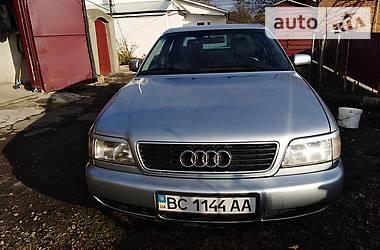 Audi A6 1996 в Червонограде