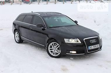 Audi A6 2010 в Мукачево