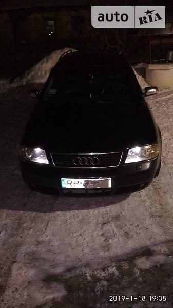 Audi A6 2000 года в Киеве