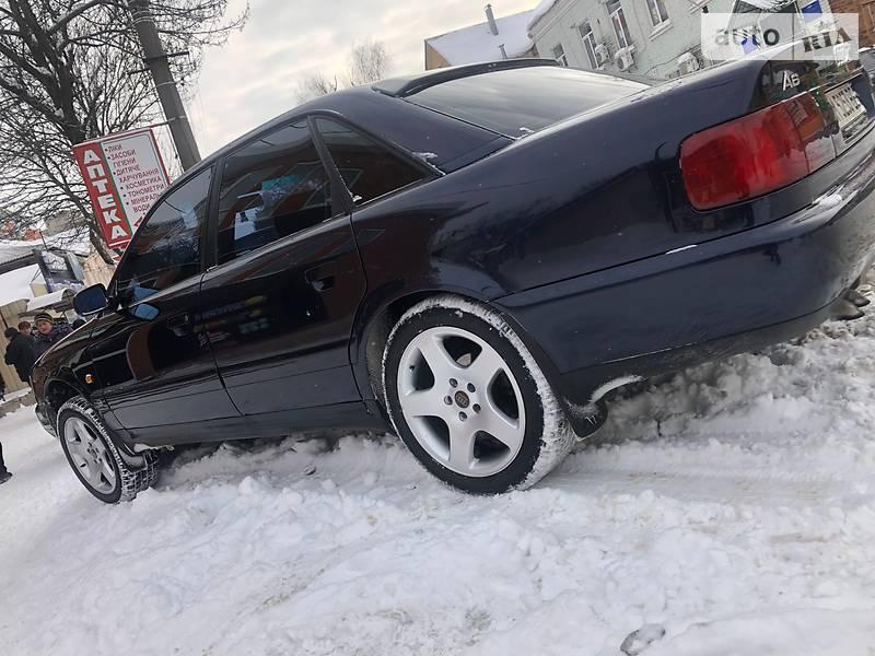 Audi A6 1997 года в Сумах