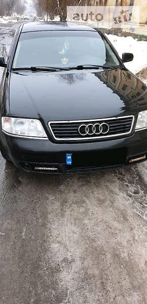 Audi A6 1999 года в Полтаве