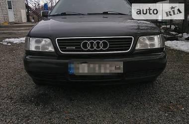 Audi A6 1996 в Кременчуге