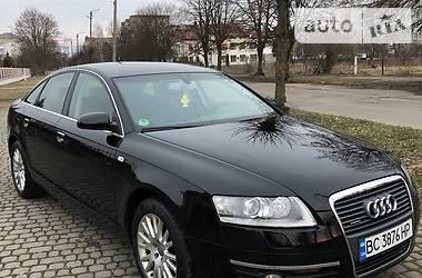 Audi A6 2008 в Бродах