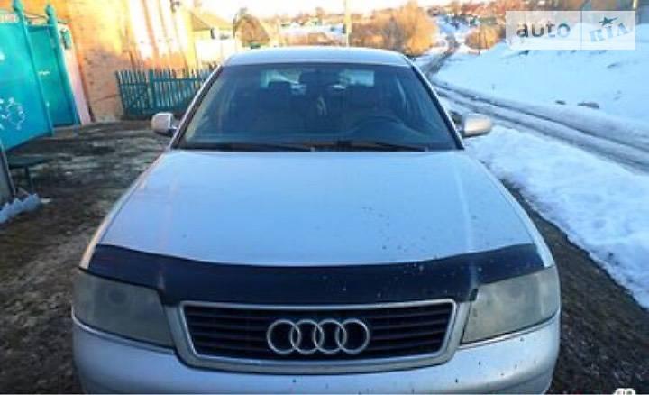 Audi A6 1999 года в Харькове