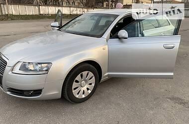 Audi A6 2008 в Умани