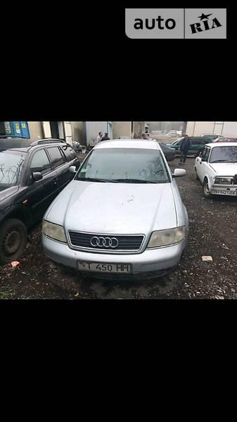 Audi A6 1999 года в Одессе