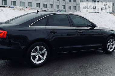 Audi A6 2013 в Полтаве