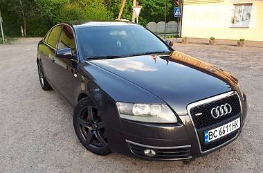 Audi A6 2005 в Жовкве