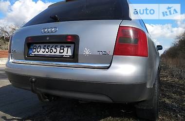 Audi A6 1999 в Тернополе