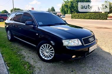 Audi A6 2002 в Тячеве
