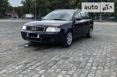 Audi A6 2003 в Харкові