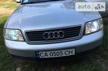 Audi A6 2000 в Корсуне-Шевченковском